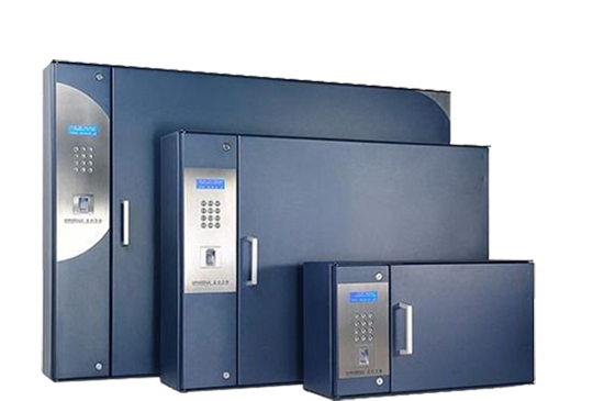 Electronic Key Management Systems, Best Electronic Key Management Systems in Rohini, Delhi