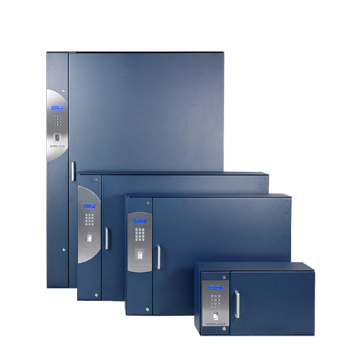 Electronic Key Cabinet Management System, Electronic Key Management System in Rohini, Best Electronic Key Management System, Rohini, Delhi | spyeyes.co.in